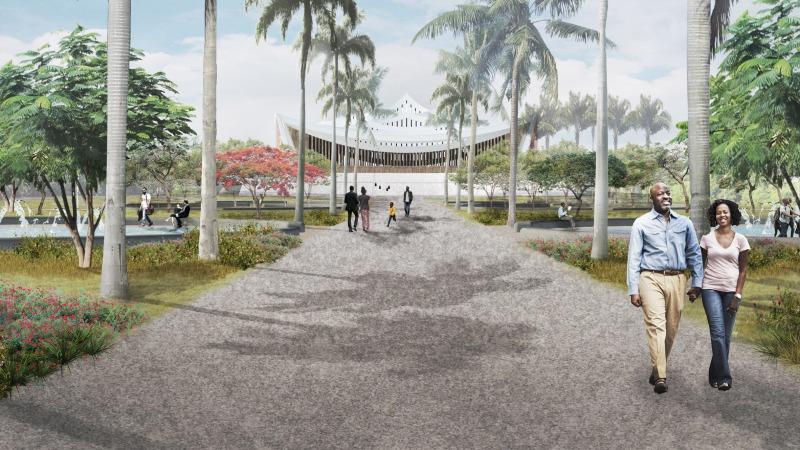 Ghana_Cathedral_Artist_Impression_Boulevard_Gardens_2018