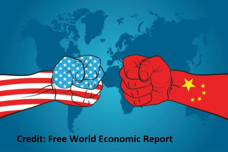 US_vs_China_Boxing_Fists